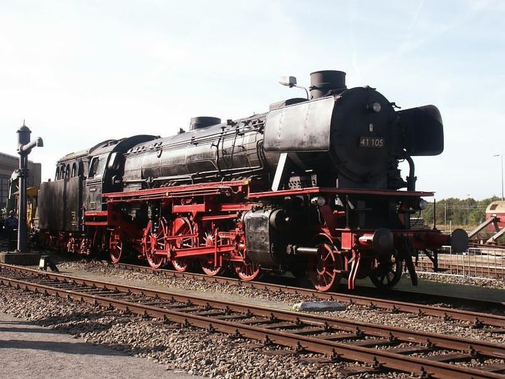 147 Best Images About The Steam Locomotives On Pinterest