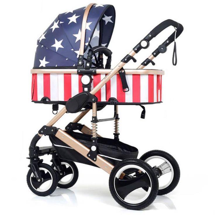 Best Full Size Baby Stroller Prams