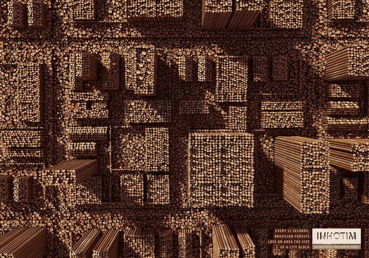 Inhotim:  City Block