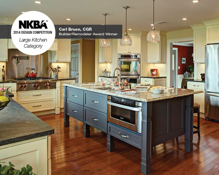 Kitchen Design Competition The National Kitchen Bath Association