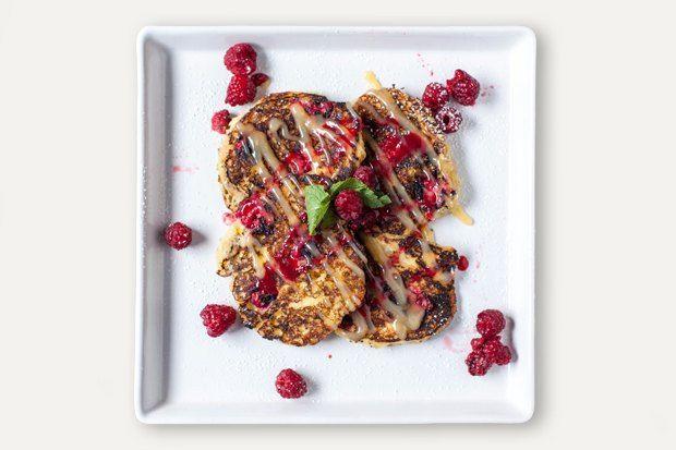 Завтраки дома: Американские блинчики . Изображение №6.