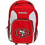 San Francisco 49ers - Logo Medium Backpack