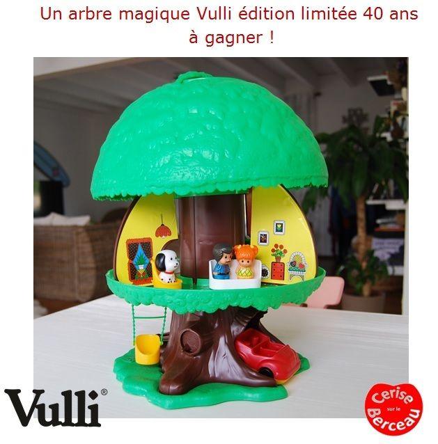 l 39 arbre magique vulli le jouet iconique des ann es 70. Black Bedroom Furniture Sets. Home Design Ideas