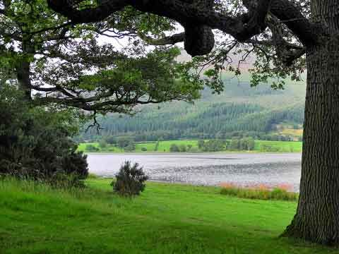 10. THE LAKE DISTRICT, UKIf you're looking for a quiet and romantic spot away from the hustle and bustle of London, a drive to the Lake District might be in order. This idyllic location in north-west England is home to mountains, meadows, and (you guessed it) lakes. The entire area is protected by its National Park status, but tourists are still welcome to visit the area, soak up the history and culture, and help preserve the natural environment of the Lake District.(Photo by Marcel Musil…