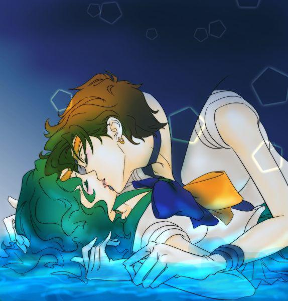 カリスマまとめ※GL注意 by となりの小部屋 on pixiv | Sailor Moon | Pinterest