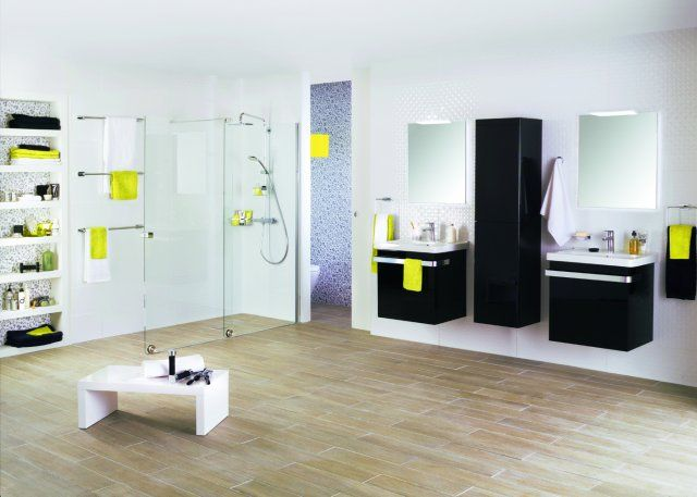 Douche italienne Pure Day - Cedeo