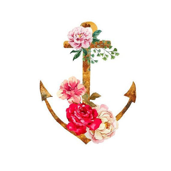 1000+ ideas about Watercolor Anchor Tattoo on Pinterest | Anchor ...