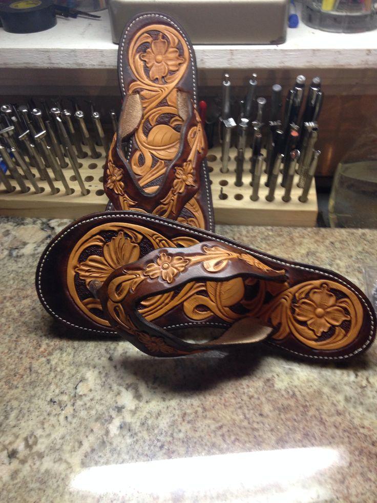 Custom flippy flops kaseyvanhoose@aol.com