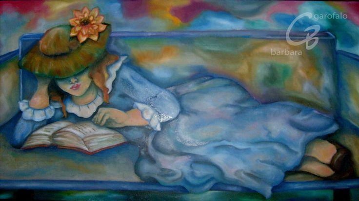 L'anima nel libro