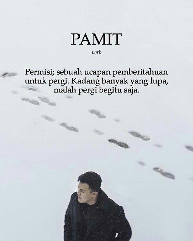 Pamit