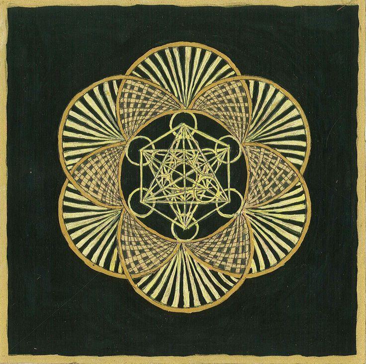 Tetrahedron: egy 2013 júl 29-i különös bolygóformáció megjelenítése. Cikk: Salamon pecsétje - új dimenziók?. http://hu.netlog.com/napiasztro/blog/blogid=544511