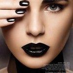 Liza Shakira by Glenn Prasetya for Elle Indonesia October 2012 2