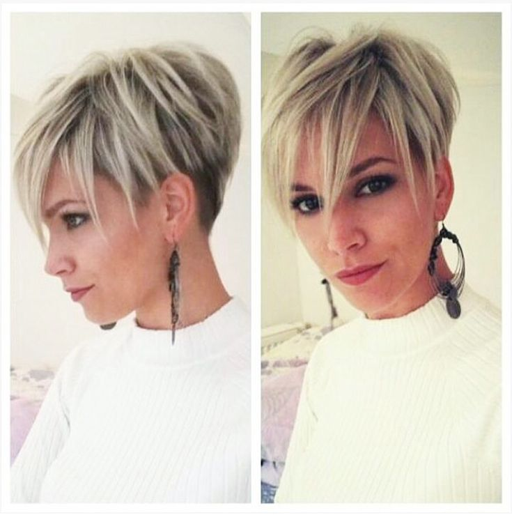 Dc Hairstylists Specializing In Short Hair Cuts | 60