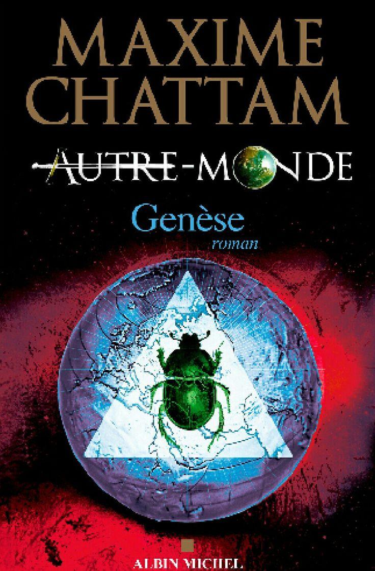 Maxime Cattam, Autre-Monde, tome 7, Génèse : la fin d'une épopée, un peu évidente dès le départ, mais qui réserve quelques surprises