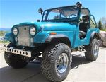 Used Jeep CJ7 For Sale - Classics.VehicleNetwork.net Classic Car Classified Ads