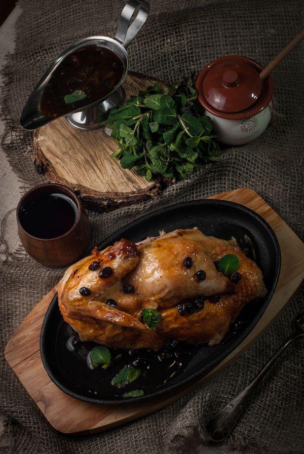 """Курица в меду. Винтерфелл. """"Игра престолов"""". Литературная кухня. еда, Литературная кухня, Бра, из Одессы с морковью, кулинария, рецепт, длиннопост, Игра престолов"""