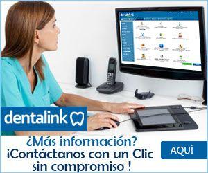 Pide más información sin compromiso #Dentalink #softwaredental