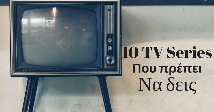 10 τηλεοπτικές σειρές που αξίζει να δεις http://ift.tt/2nYsHSz