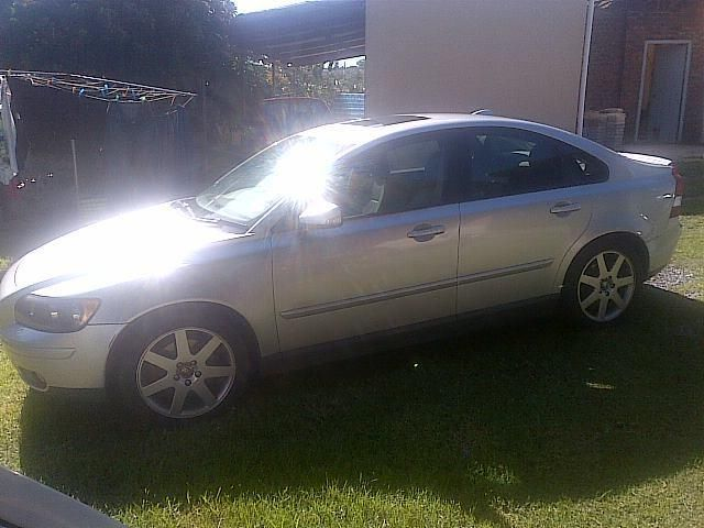 2005 Volvo S40 T5 for Sale R90 000 ONCO (or nearest cash offer) | East London | Gumtree South Africa | 111050319