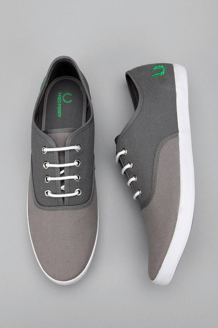 fred perry coxson canvas plimsol sneaker http://svpply.com/item/467078/Fred_Perry_Coxson_Canvas_Plimsoll