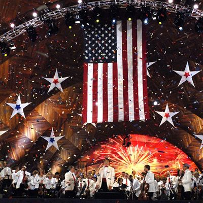 boston pops 4th of july 1812 overture