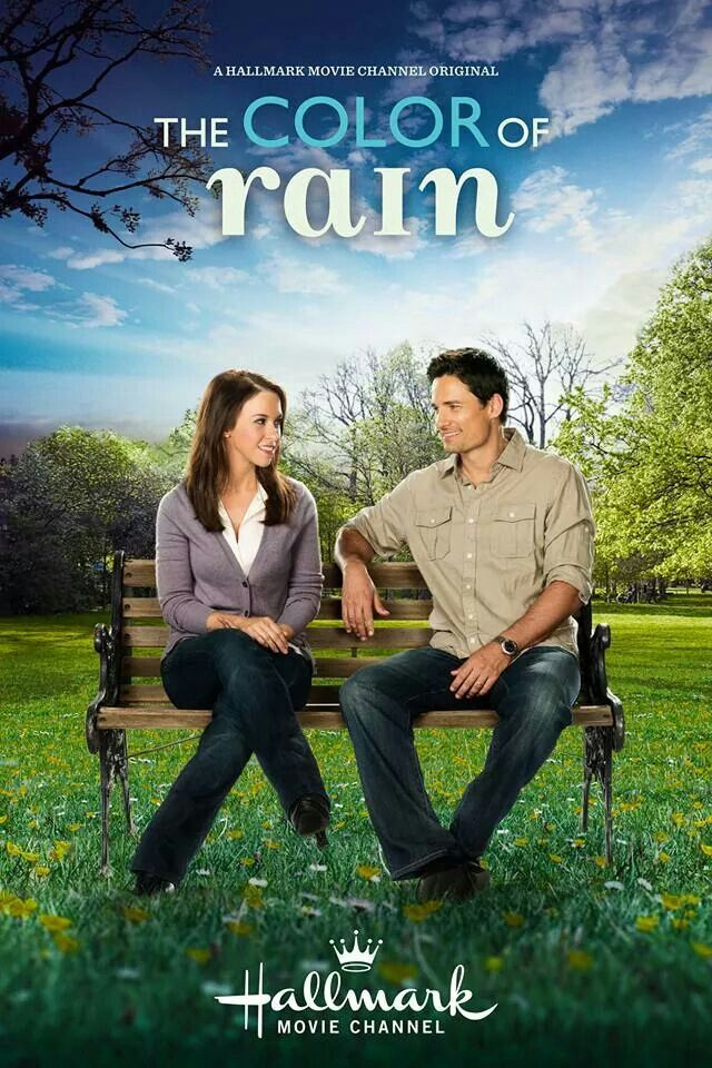 """The Color of Rain"" ....This is probably the best Hallmark Movie I have ever seen!! A must see movie!"
