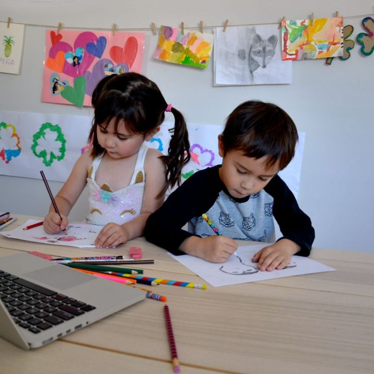 art classes for kids near me - 736×736