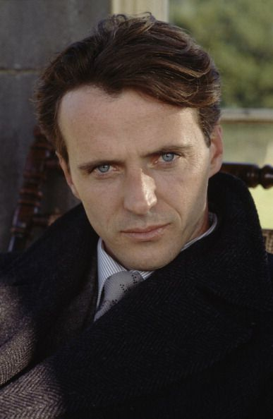 American actor Aidan Quinn as he appears in the film 'Haunted' 1995
