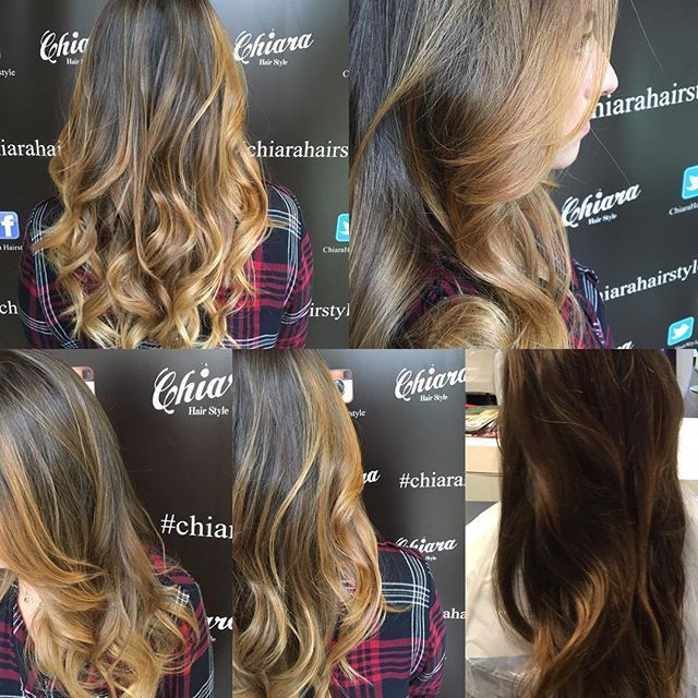 #super #blending #newmagmacolor by @wellahair ..#topquality #chiarahairstyle  @chiara_hairstyle ..hair passion❤️
