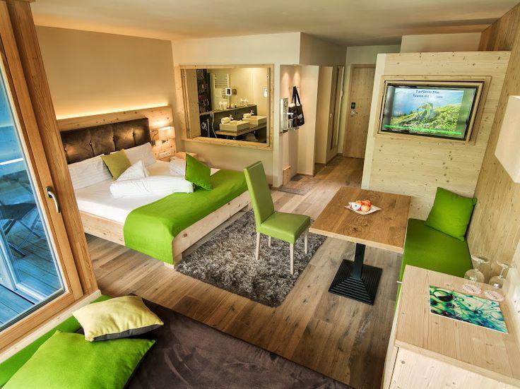 Hotelbilder & Videos - 4-Sterne-Superior Hotel Alpin Juwel Saalbach Hinterglemm