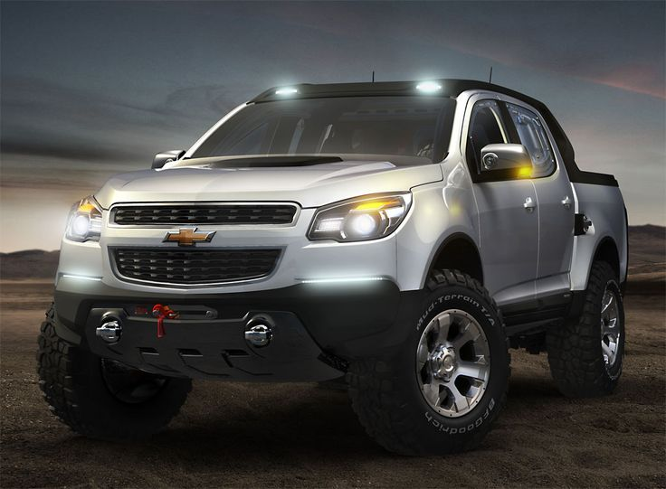 2015 Chevrolet Colorado Specs, Price And Release Date | Price, Release date & Review