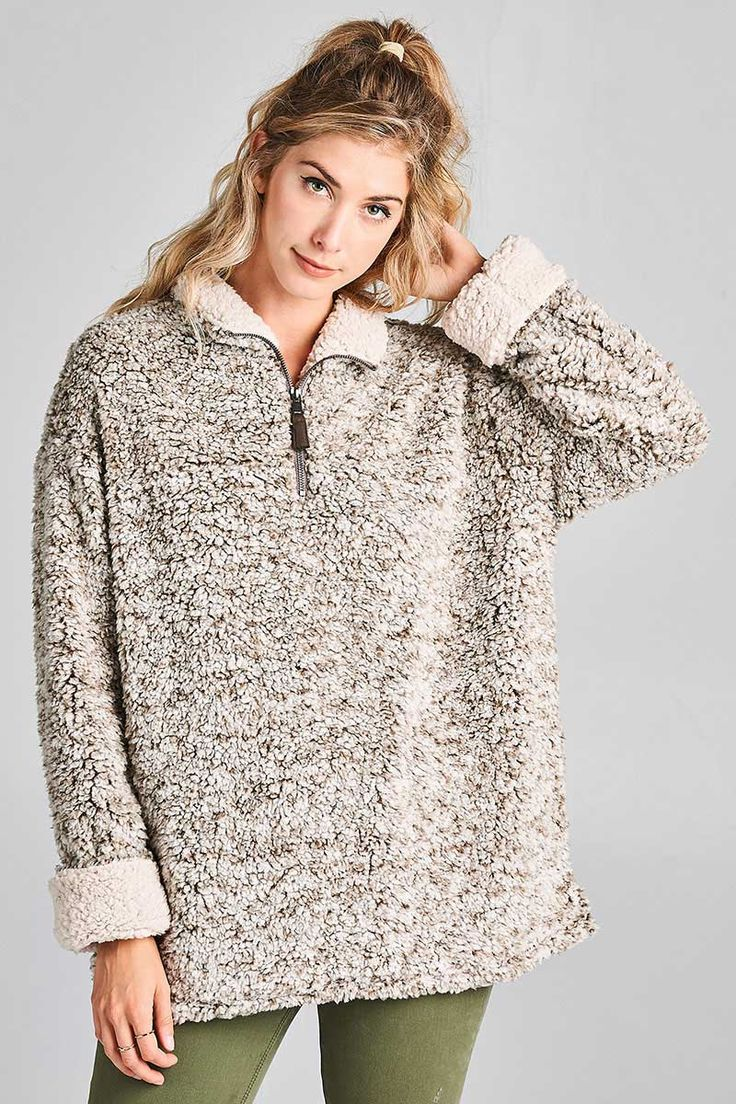 445 Best Women S Outerwear Images On Pinterest Faux Fur