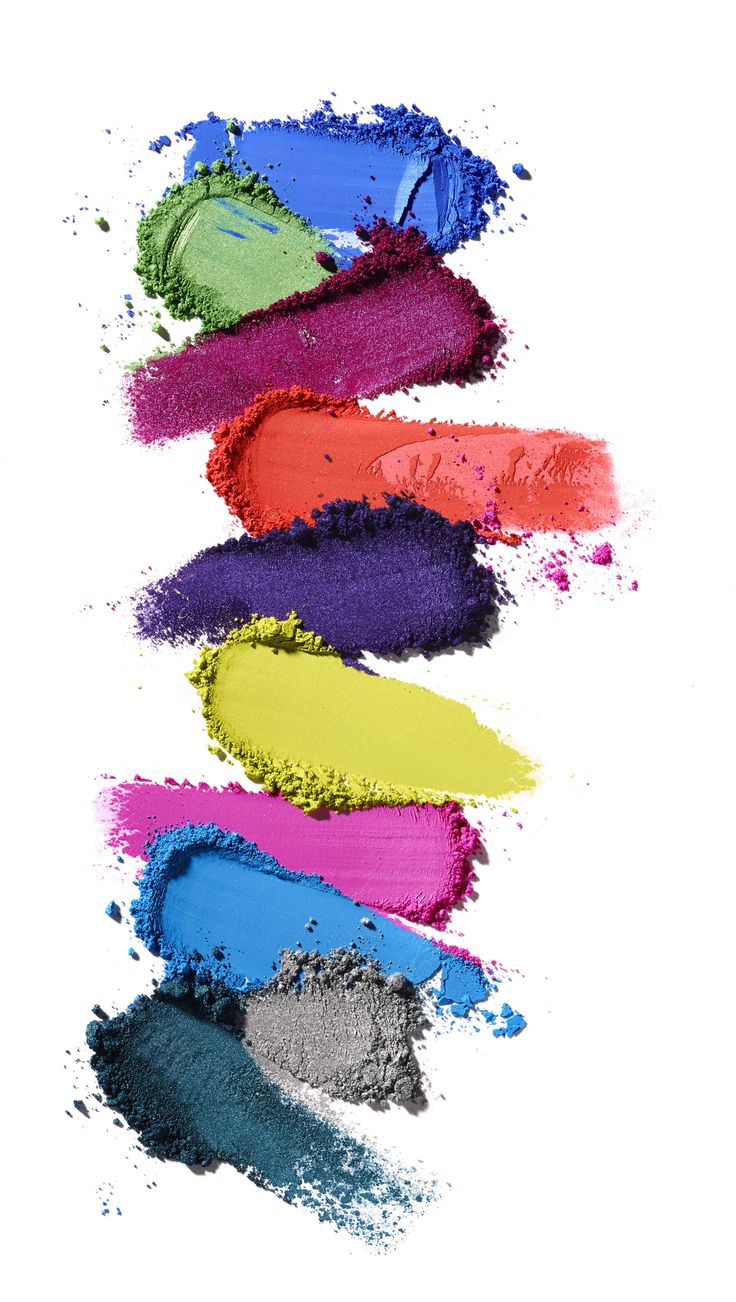 Electric. #colors #follow #ohmyglamm and visit www.ohmyglamm.com