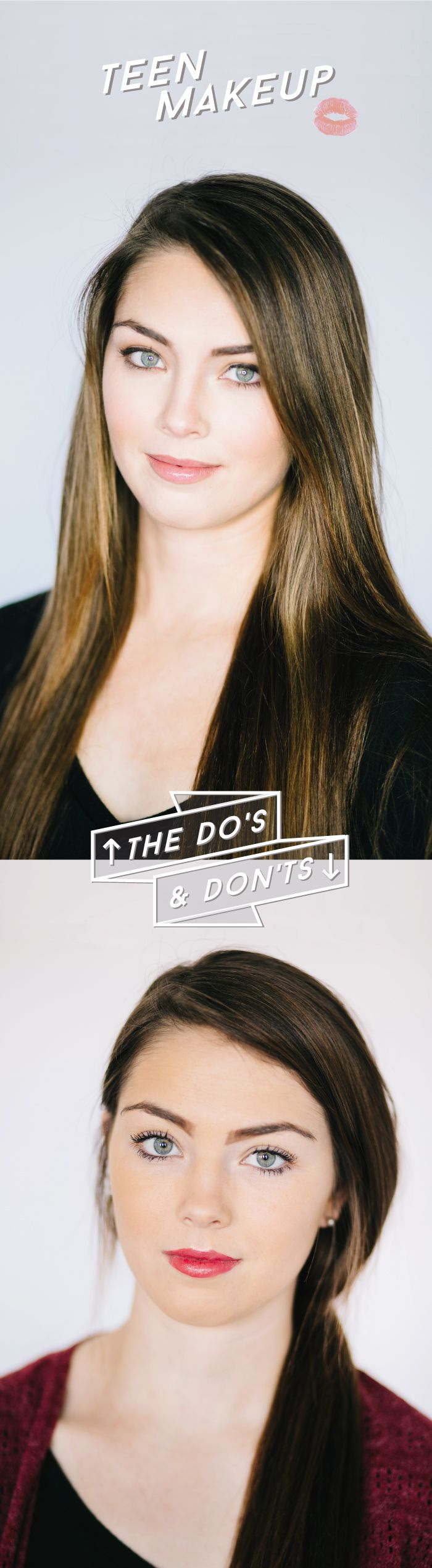 Teen Makeup: Do's