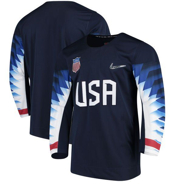 Usa Olympics Hockey Jersey Men S And Women S Winter Olympics Apparel Available In S M L Xl Xxl 3x 4x 5x Usa Hockey Jersey Usa Hockey Olympic Apparel