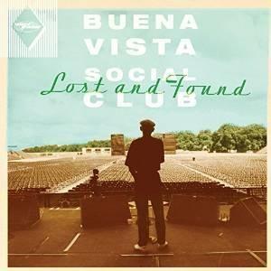 Lost and found, Buena vista social club.