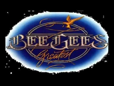 THE BEE GEES GREATEST HITS
