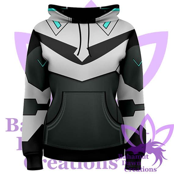Paladin Inspired Hoodies LIMITED