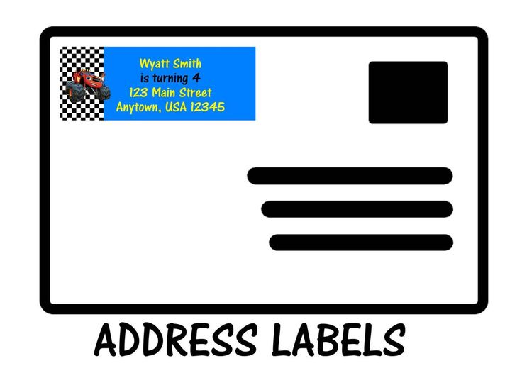 Best 25+ Mailing address ideas on Pinterest Fundraiser event - sample address label
