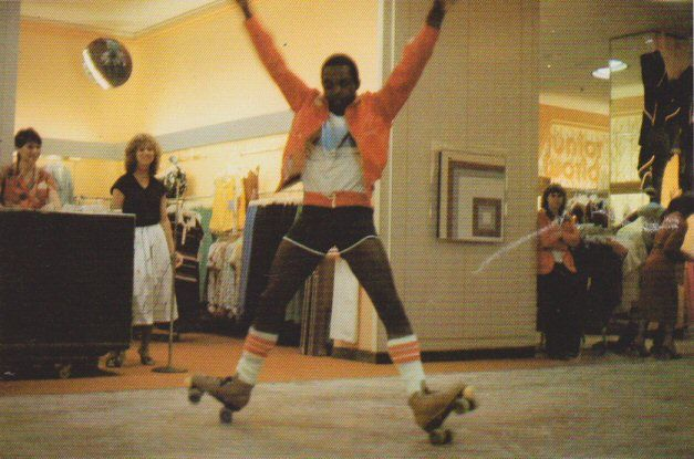 17 Best images about Roller Boogie Nights on Pinterest ...