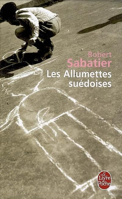 """""""Les allumettes suédoises"""" de Robert Sabatier /  Sur les pentes de Montmartre, Olivier se promène et découvre, avec le regard émerveillé et mélancolique d'un enfant de 10 ans, le Paris des années 1930, la féerie de ses rues et le charme de ses habitants."""