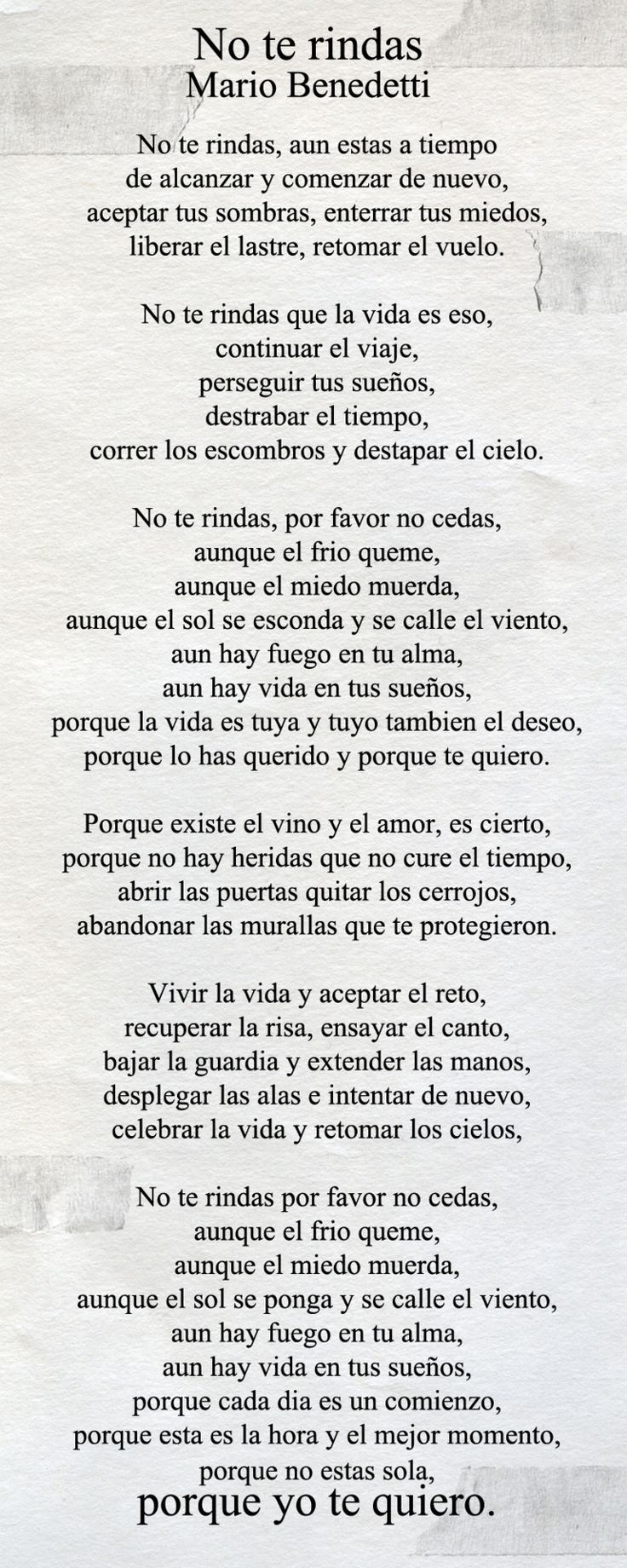 555 best escritores images on pinterest sign writer writers and que tu amor por mi no se rinda fandeluxe Choice Image