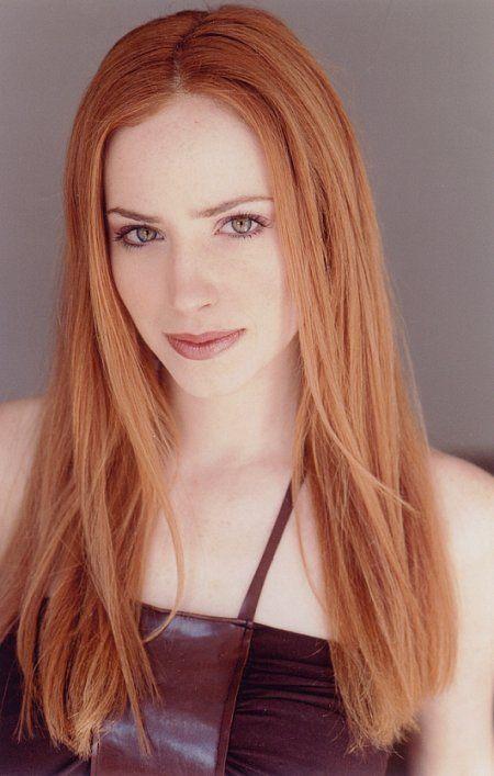 Jaime Ray Newman aka Kristina Carter Cassadine, 2001-2002, GH
