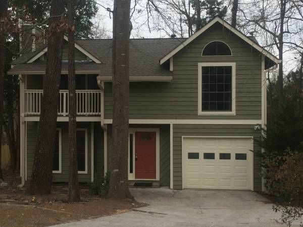 Lease Purchase 3br 1800sqft Newly Renovated Two Story Home Riverdale GA