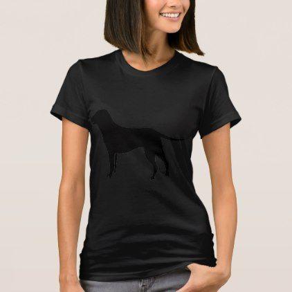 #Dog Standing T-Shirt - #dog #doggie #puppy #dog #dogs #pet #pets #cute #doggie #womenclothing #woman #women #fashion #dogfashion