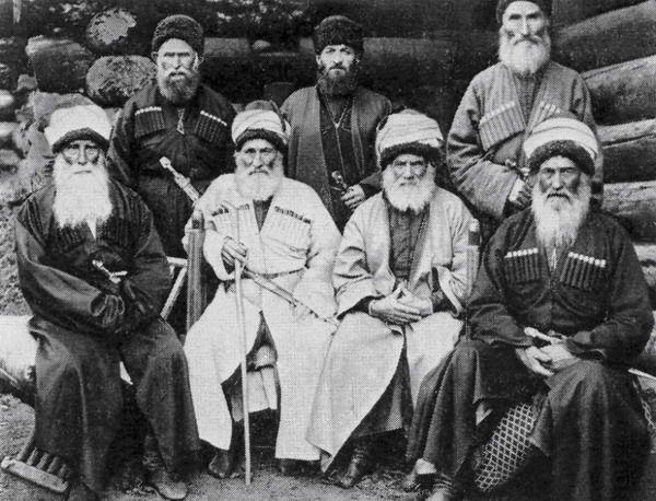 Как жил Северной Кавказ без России? | Русская семерка