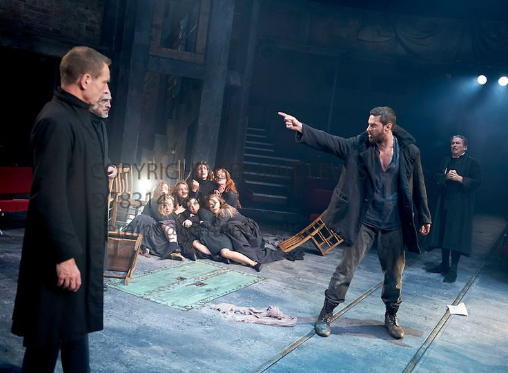 the significance of abigail in the crucible by arthur miller What is the significance of both reverend hale and parris from the play 'the  the crucible - arthur miller  because he says as much to abigail.