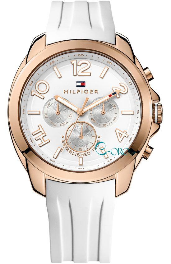 View collection: http://www.e-oro.gr/tommy-hilfiger-rologia/