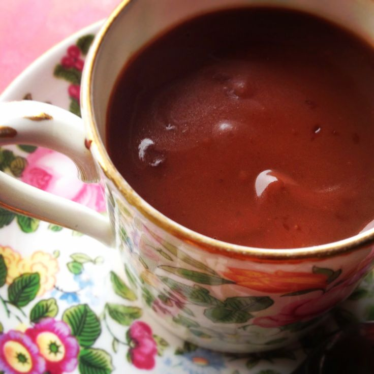 -The KitchenMaid-: Treat me: Spanish Hot Chocolate http://kitchen-maid.blogspot.co.nz/2014/05/treat-me-spanish-hot-chocolate.html