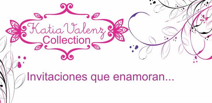 Hermosos diseños exclusivos de Katia Valenzuela, Diseñadora. www.katiavalenzcollection.com.mx